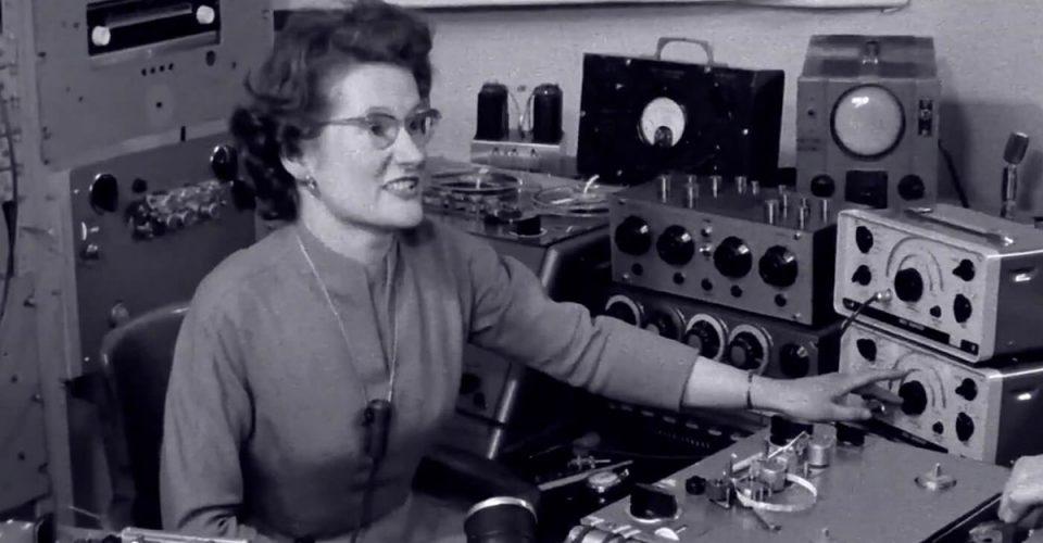 Film dokumentalny o pionierkach elektroniki