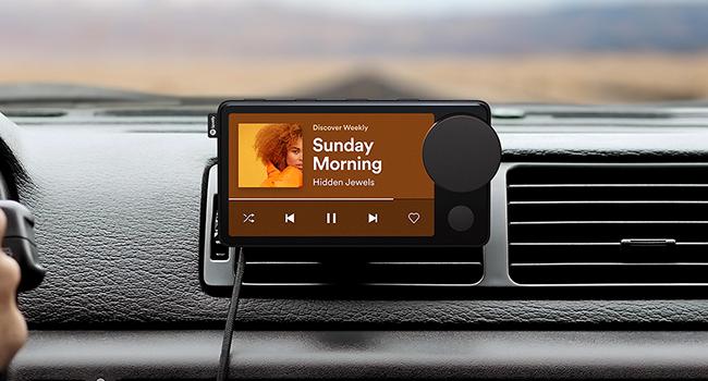 Spotify, Car Thing