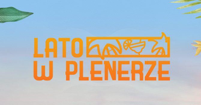Lato w Plenerze | Guzior, Żabson, Słoń, Reto, Kabe | Gdańsk