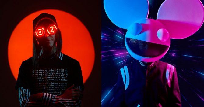 REZZ i deadmau5 zaprezentowali wspólny utwór