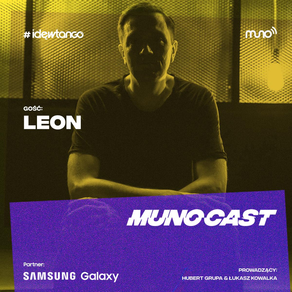 Munocast - Leon