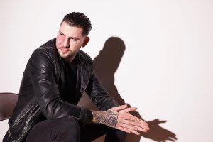 Eptic wraca do drum & bassu w najnowszym singlu
