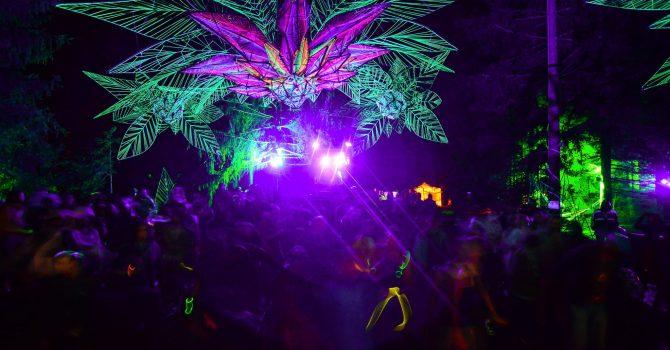LAS Festival 2021 i ogłoszenia, które sprawią, że natychmiast zechcesz lata