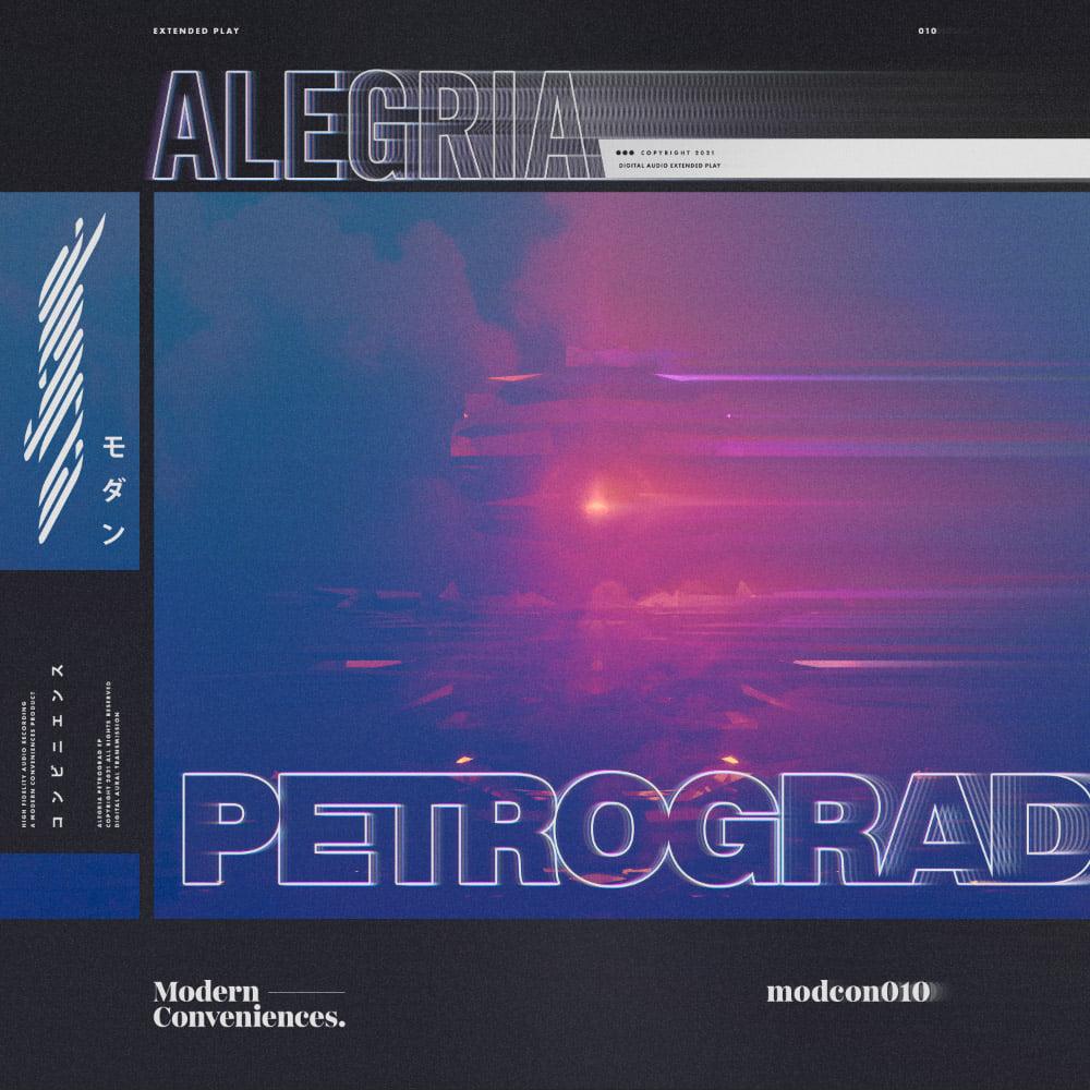 Modern Conveniences Alegria - Petrograd