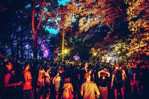 Finalna decyzja festiwalu Audioriver