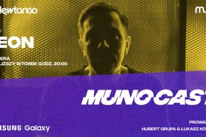 Munocast a w nim: VONDA7, czyli wiecznie debiutująca artystka