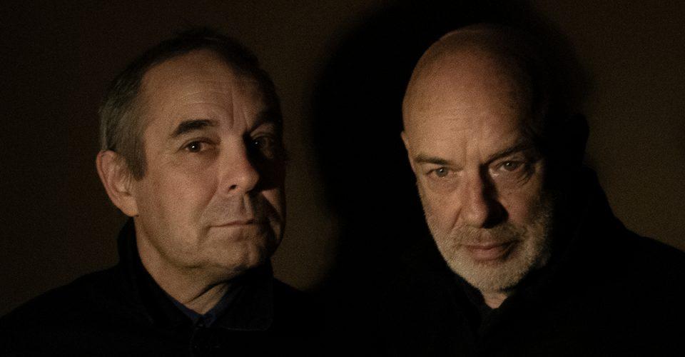 Brian & Roger Eno