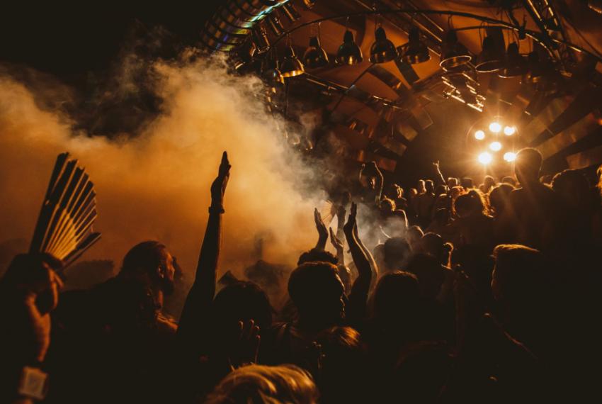 Garbicz Festival – wybierz elektroniczne zamknięcie wakacji