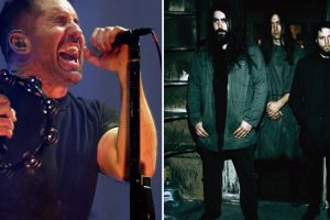 Nine Inch Nails i HEALTH prezentują wspólny kawałek