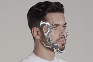 Matteo Milleri jako Anyma, czyli autoekspresja spotyka nowoczesną technologię
