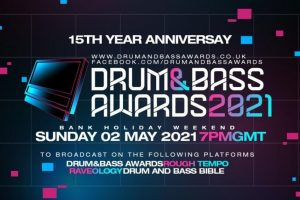 Drum & Bass Awards 2021 – znamy wyniki!
