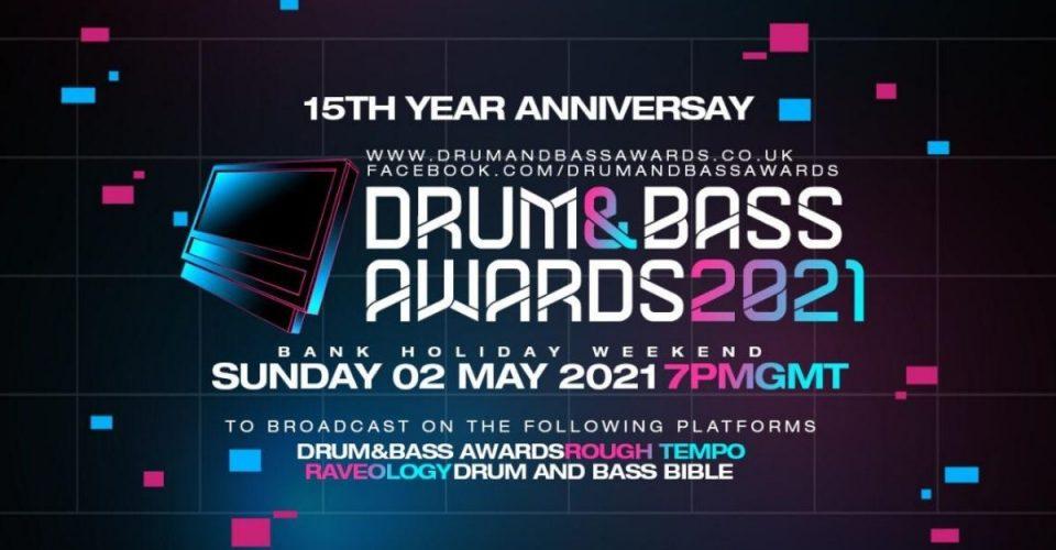 Drum & Bass Awards 2021