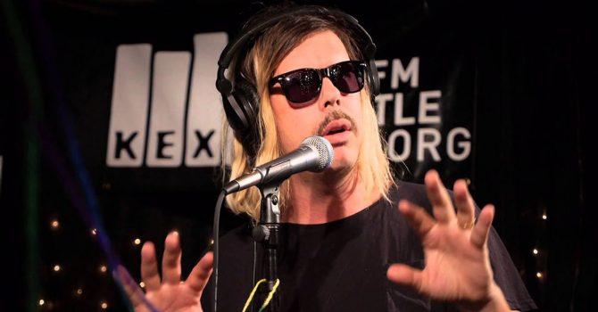 Liars zapowiadają nowy album i udostępniają teledysk