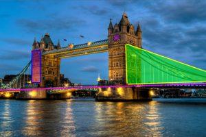 Between The Bridges – nowa, duża scena na świeżym powietrzu w Londynie
