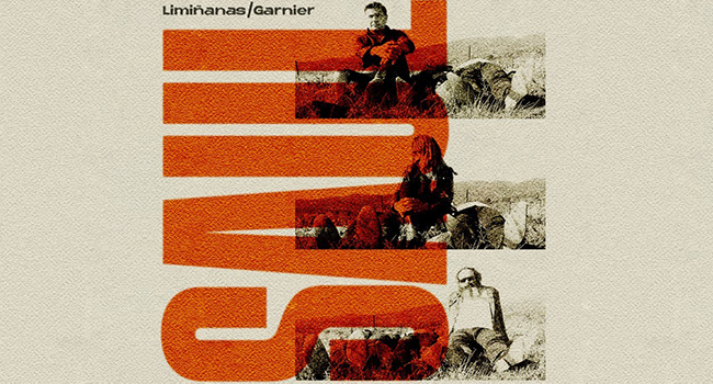 Limiñanas & Garnier - De Película