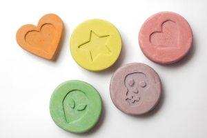 Najnowsze badania dowodzą, że MDMA może skutecznie leczyć zespół stresu pourazowego