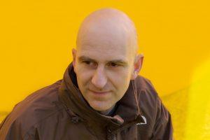 """Riley Reinhold: """"Pozwalałem, by wytwórnia TRAPEZ rozwijała się samodzielnie"""""""