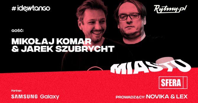 Szubrycht & Komar: Wycofanie reklam tytoniu to pierwszy upadek polskiej prasy muzycznej | MIASTOSFERA 005