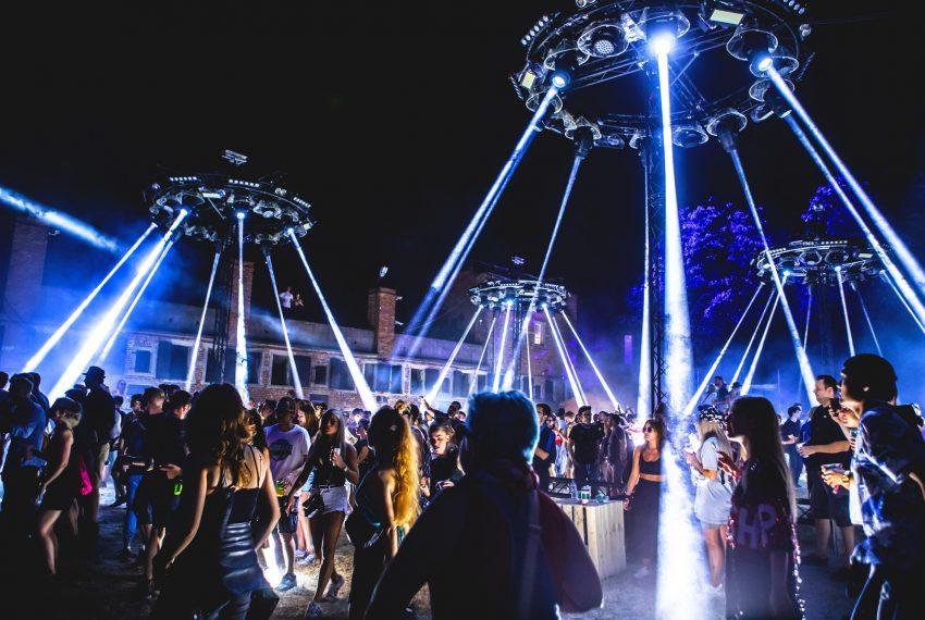 FEST Festival prezentuje artystów z czterech elektronicznych kręgów