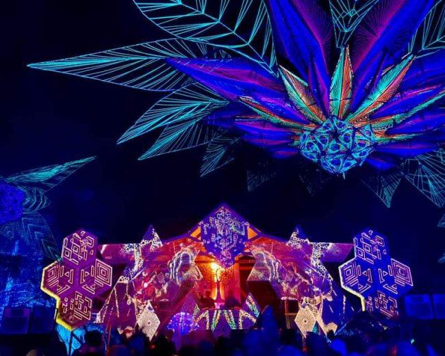 LAS Festival 2021 line-up