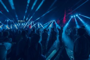FEST Festival 2021: cztery dni na scenie psytrance