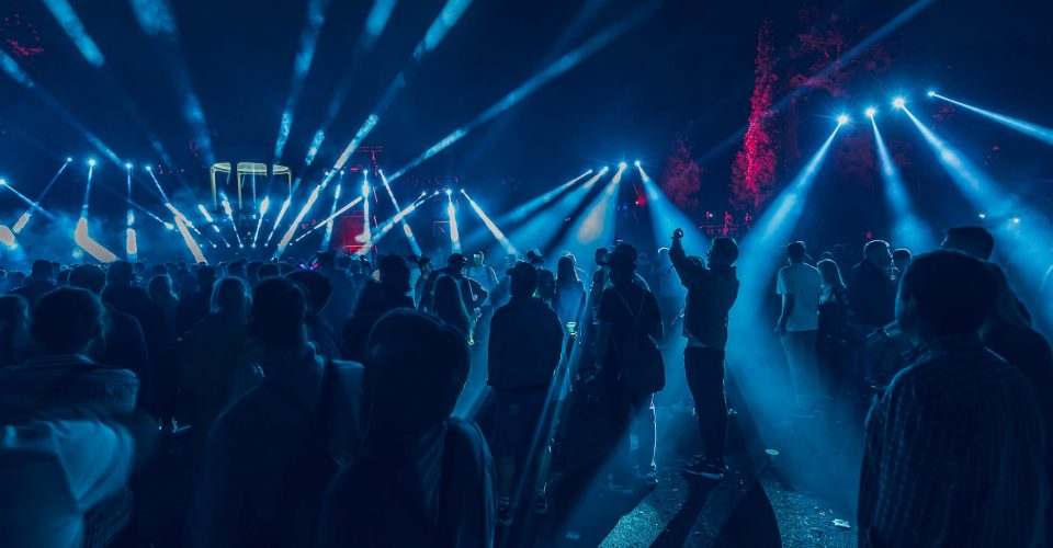 Fest Festival 2021 scena psytrance line-up elektronika