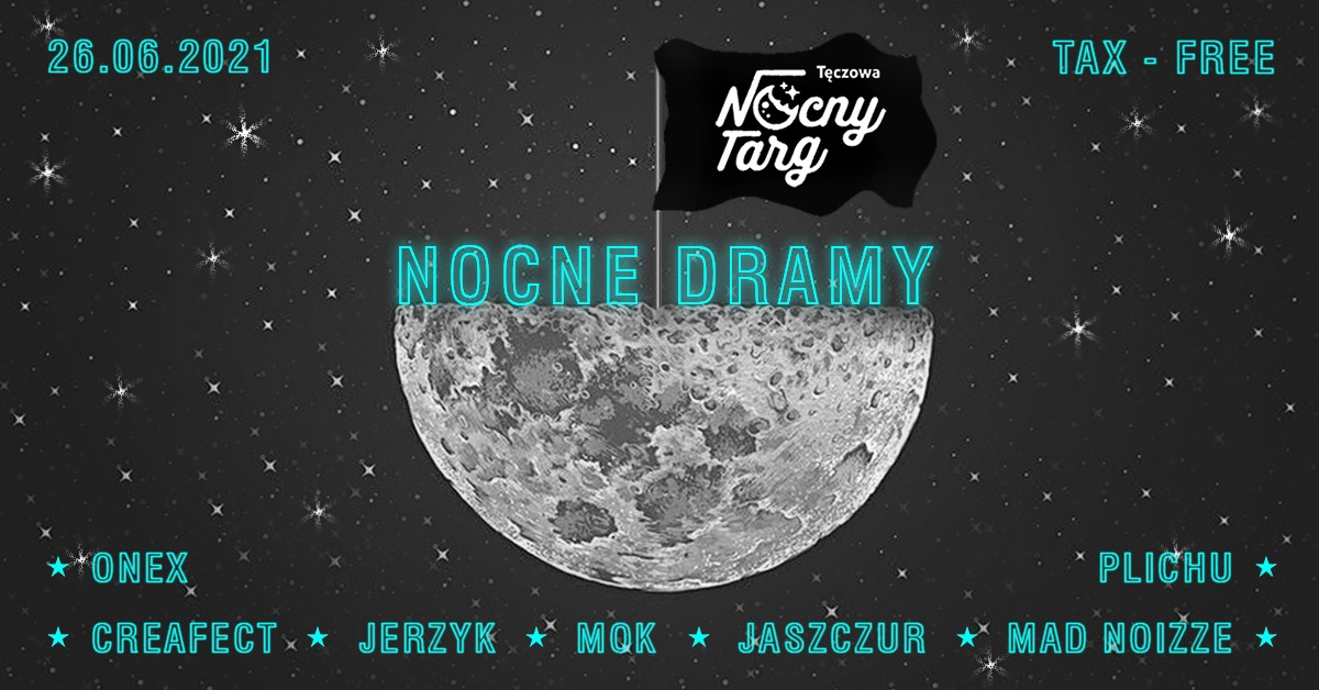 nocne dramy dnb drum&bass bass wroclaw
