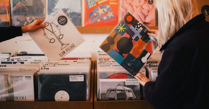 Amazon powiększa swoją działalność o nowy projekt, Vinyl Of The Month Club