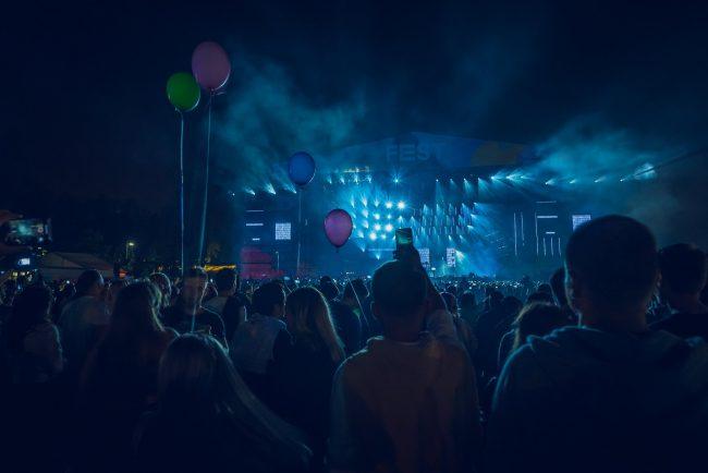 FEST Festival 2021 z nowymi ogłoszeniami