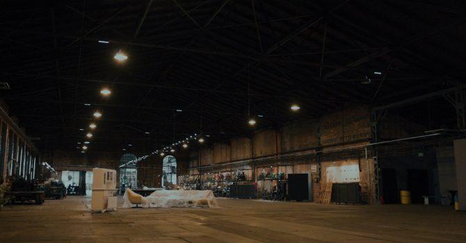 ASID Festival 2021 – jedyny taki event w postindustrialnej Walcowni Cynku
