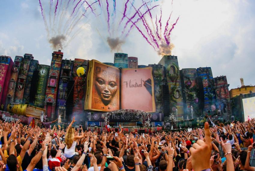 To już pewne – Tomorrowland 2021 odwołany!