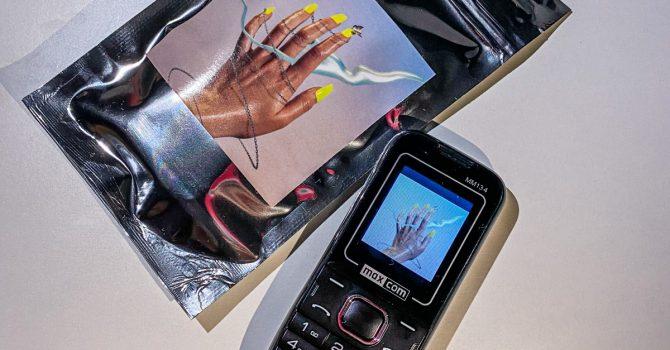 """Niemoc wydaje swój nowy singiel """"Plankton"""" na… telefonach komórkowych!"""