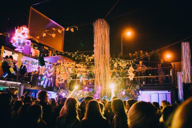 Hardmade City Festival w Lunapark