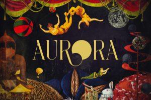 AURORA, czyli progressive house wraca do Warszawy