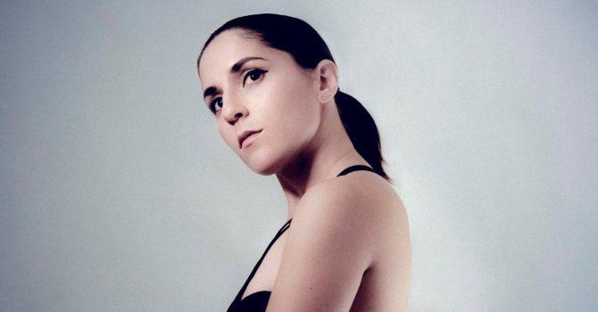 Nite Jewel wyda pierwszy od czterech lat album