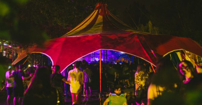Hardmade City Festival w Lunaparku – spędź ten weekend tak, jak chcesz