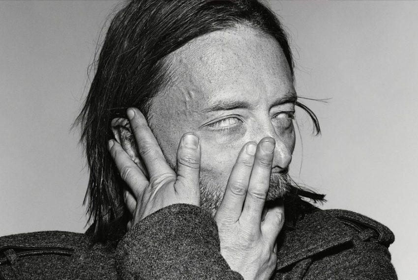 Thom Yorke remiksuje utwór zmarłego rapera