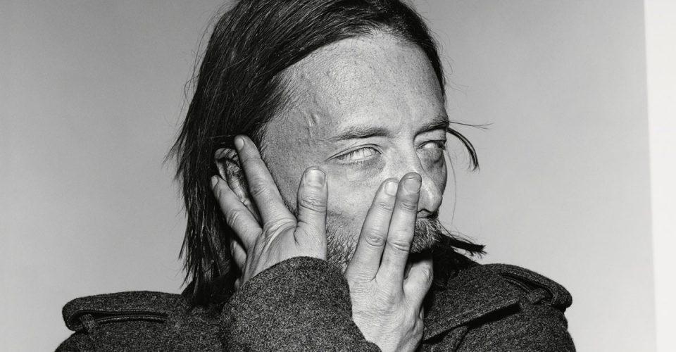 Thom Yorke - artysta o wielu wcieleniach