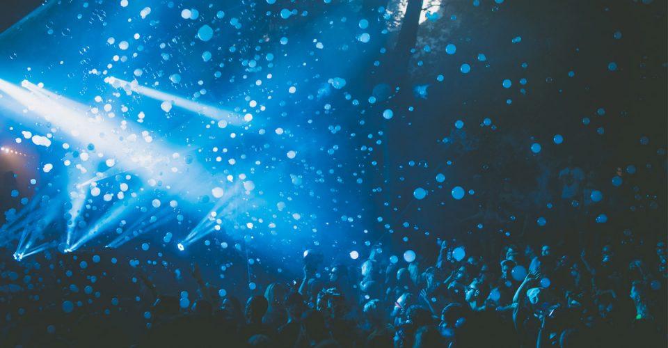 Audioriver - nowa data festiwalu ujawniona
