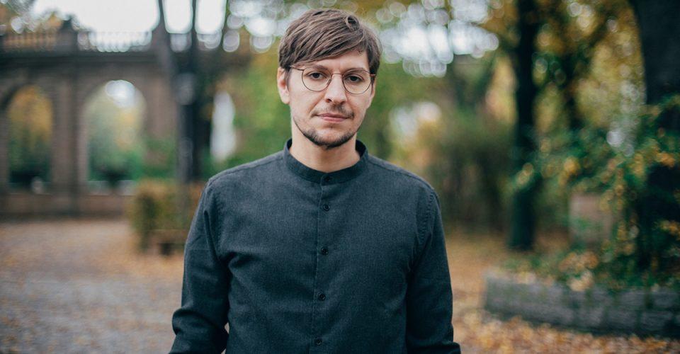 Jonas Saalbach, Lekko Techno, Warszawa Główna