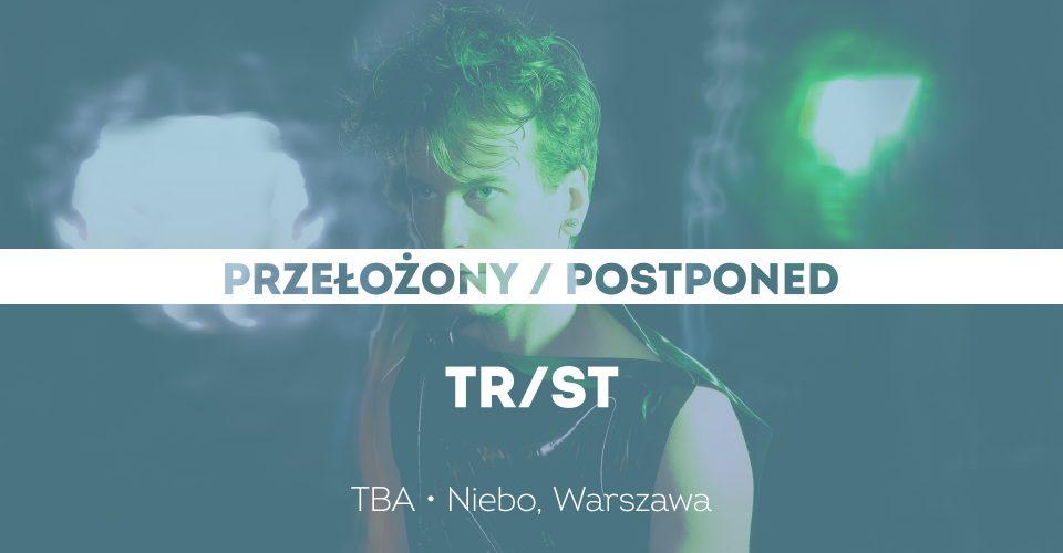 TR/ST / Warszawa