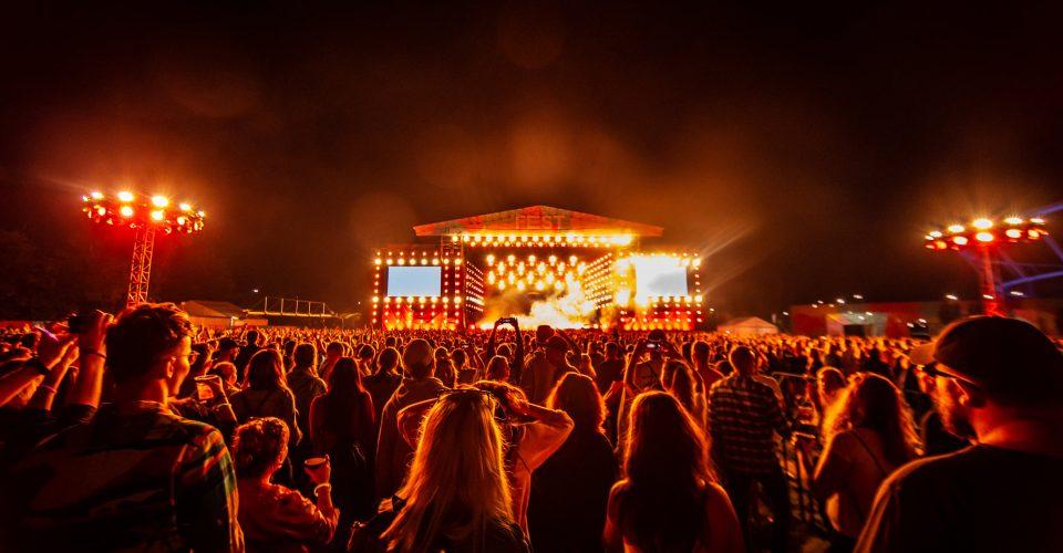 Fest Festival line-up