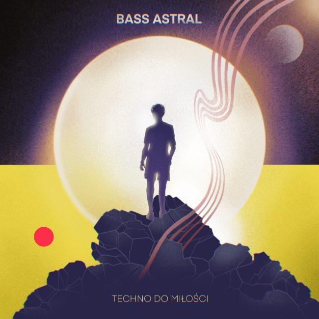 Bass Astral zapowiada płytę Techno do miłości