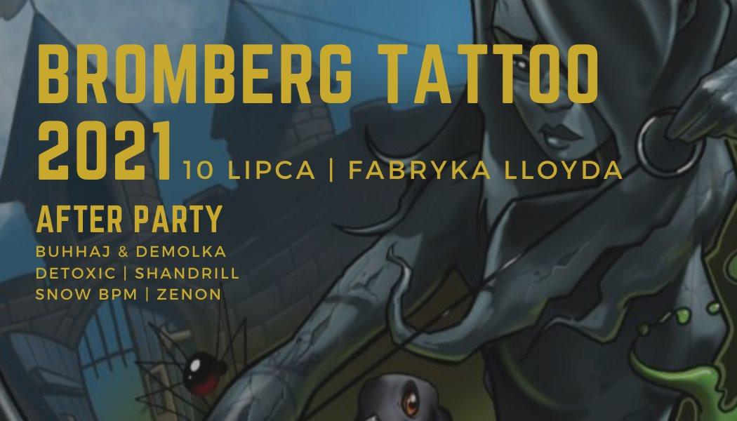 fabryka llolyda bromber tatoo konwent
