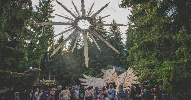 LAS Festival – ludzie, ludzie i muzyka – relacja z festiwalu