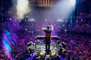 Swedish House Mafia wraca z nową muzyką po 9 latach!