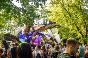 Audioriver Park Edition 2021 – finał elektronicznego weekendu – fotorelacja