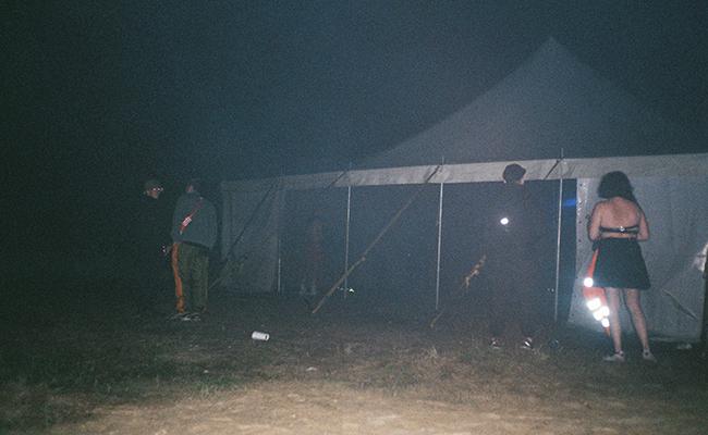TMOR Camp