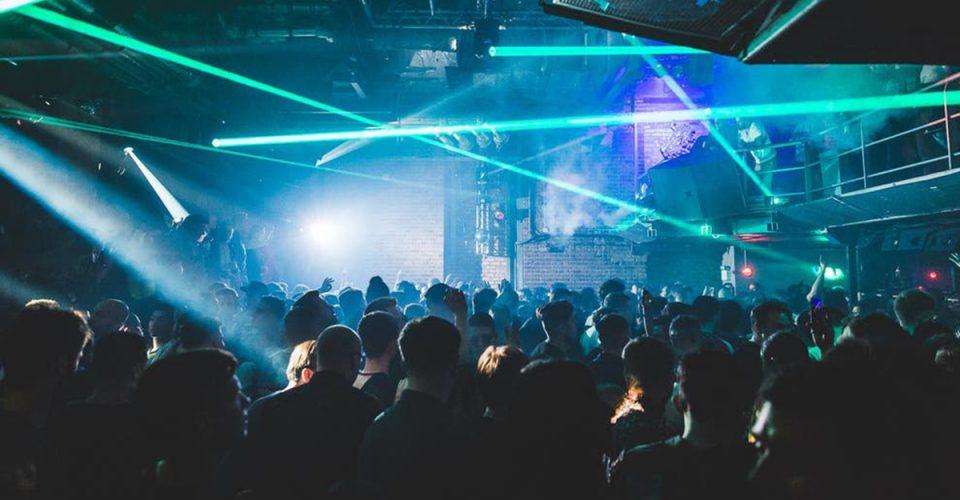 Londyn, kluby, Wielka Brytania, UK