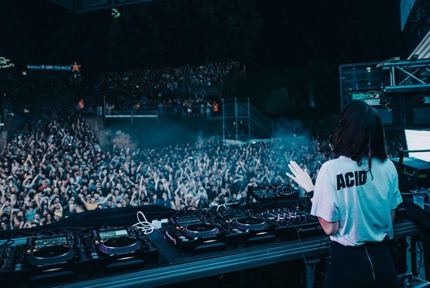 W Danii rusza pierwsza akademia DJ-ska dla kobiet i mniejszości seksualnych
